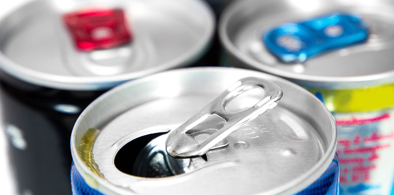 Are Energy Drinks Really Bad for You?