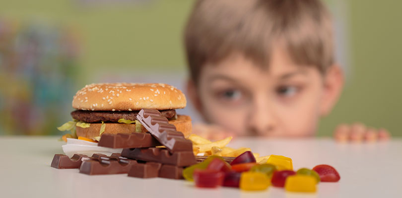 Why Does Unhealthy Food Taste Good?