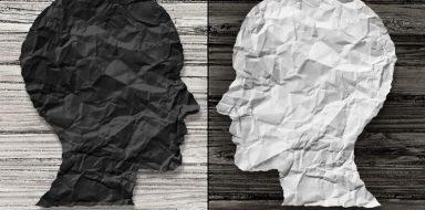 A representation of Bipolar Disorder.